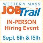 Western Mass Job Trail